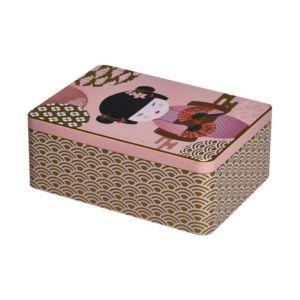 New Little Geisha Teabag