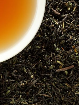 Darjeeling First Flush - Bio
