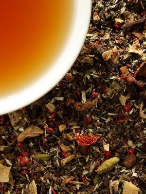 Tulsi Thé Indian Chai