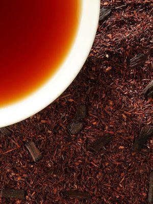 Rotbuschtee Vanilla
