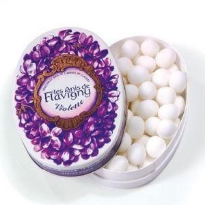 Anis de Flavigny® Violette - 50g Dose