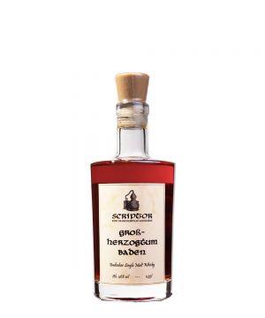 Großherzogtum Baden Whisky