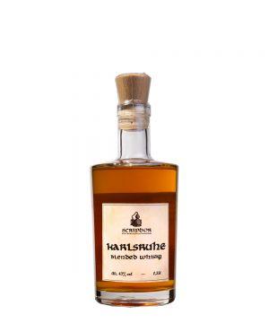Karlsruhe Blended Whisky