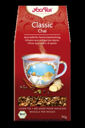 YOGI TEA ® CLASSIC CHAI lose 90 g