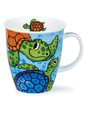 DUNOON Becher Nevis - Schildkröte