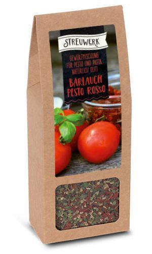 Bärlauch Pesto Rosso