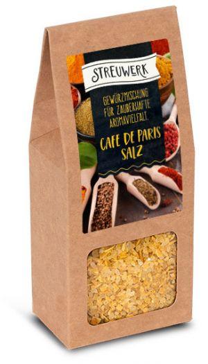 Café de Paris Salz