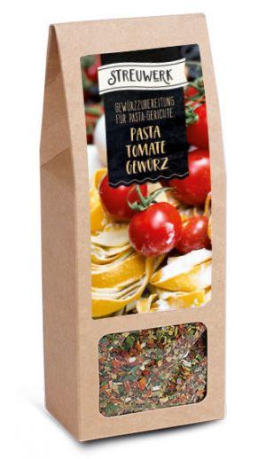 Pasta-Tomate Gewürz
