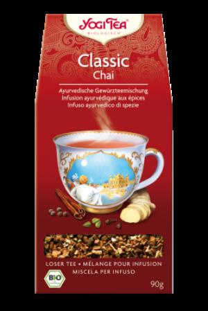 YOGI TEA® Classic Chai lose