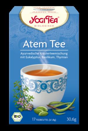 YOGI TEA® Atem Tee Beutel