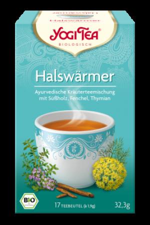 YOGI TEA® Halswärmer Beutel