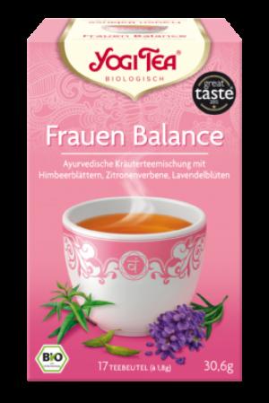 YOGI TEA® Frauen Balance Beutel
