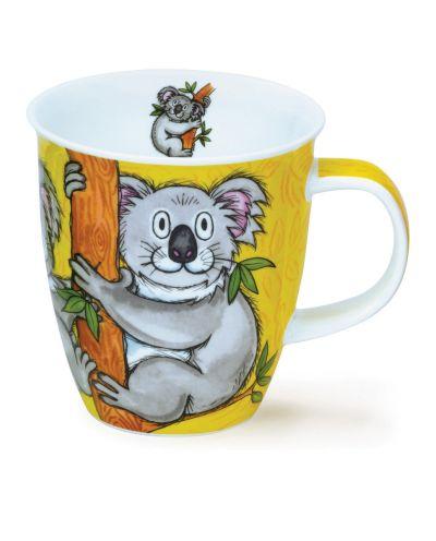 DUNOON Becher Nevis - Koala
