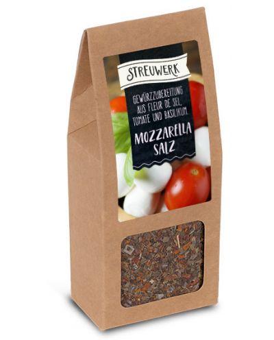 Mozzarella Salz