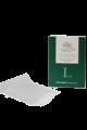 Papierteefilter Teeli Netz L - chlorfrei - weis