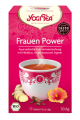 YOGI TEA® Frauen Power Beutel