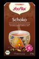 YOGI TEA® Schoko Chai Beutel